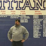 Trib HSSN: Wrestling coach D'Agostino Earns new Greco-Roman post