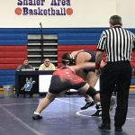 Titan Wrestling vs Indiana 1/16