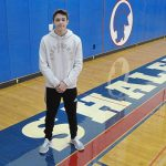 Dadowski part of Shaler's record-setting indoor track season