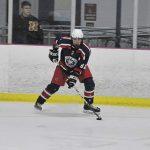 Titan Hockey Final Home Game Of The Season Tuesday 7:00 PM.