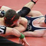 Shaler's Sullivan perseveres for final victory