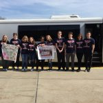 Titan Bocce Team Gets Send Off To Compete For State Championship