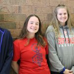 Shaler Area Hall of Fame Bill & Sue Suit Scholarship Winners Announced