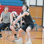 Small, young Shaler Area volleyball team adapts scheme to find success