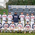 Titan Baseball Opens WPIAL Playoffs vs Trinity
