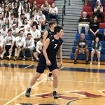 Volleyball Gets First Round Bye For WPIAL Playoffs