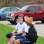 Boys Tennis vs Ambridge 4/17
