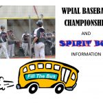 BB Finals Announced.  Spirit Bus Information