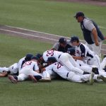 4 days after winning WPIAL baseball title, Shaler's emotional postseason run ends