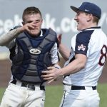 Shaler baseball team comes up big in WPIAL title game