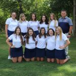 Want to try out for the Varsity Girls Golf Team?