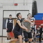 Shaler volleyball hopes to continue growing after reaching PIAA playoffs