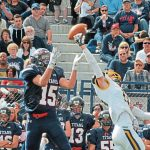 Shaler Area's Fugh, Bendel to continue football careers together