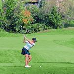 Junior Miller leads strong returning core for Shaler girls golf