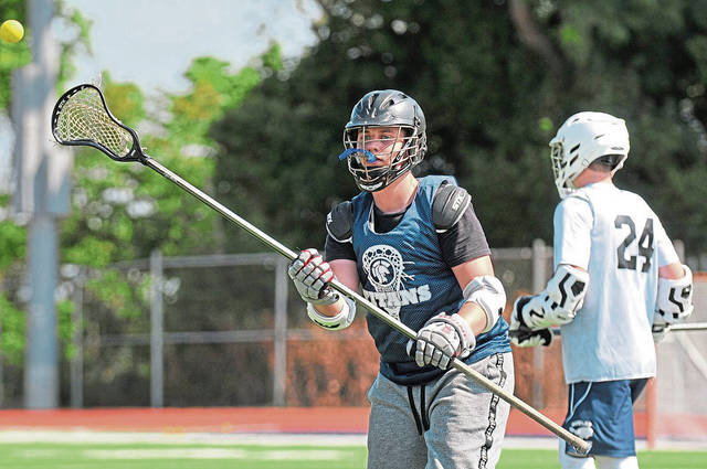 Shaler boys lacrosse joins forces with Pitt club for development camp