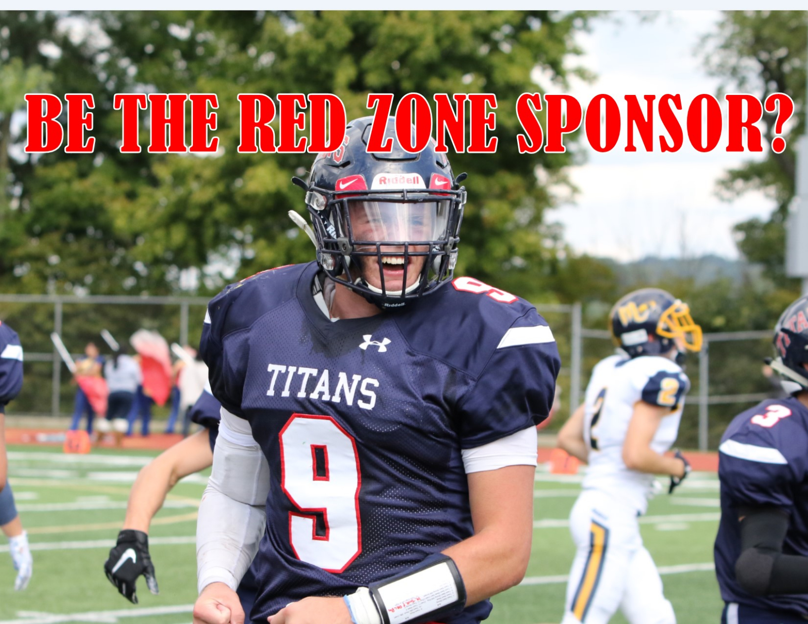 RED ZONE OPPORTUNITY