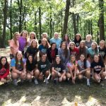 Shaler Area  Girls  Volleyball is ready to play TOGETHER this season