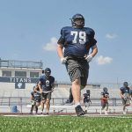 Offensive line combination builds strong foundation for Shaler Area