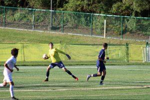 Boys Soccer JV & V vs. Fox Chapel 9/5