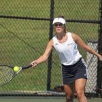 Shaler tennis tandem playing beyond its years