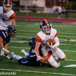 Football Varsity 9/13