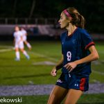 Girls Soccer vs. North Hills 9/18