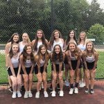 Shaler tennis team, top player Kayli Hannan savor success