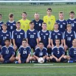 Titan Boys Soccer Earns Victory Over Central Catholic Vikings