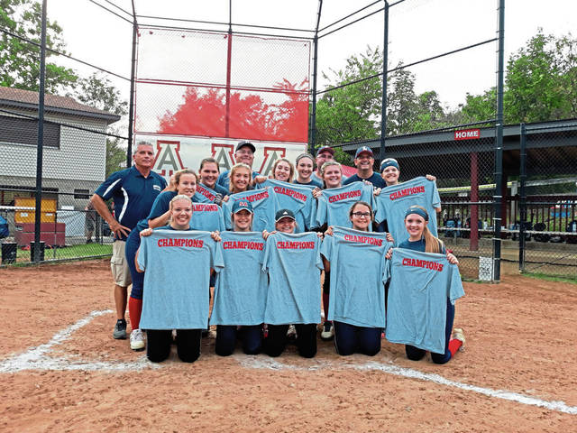 Fall tournament win provides spark for Shaler softball