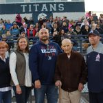Shaler Area Brought Seven New Members Into The Titan Athletic Hall Of Fame