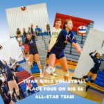 Peterson, Kania, Bozzo, Schubert Land on Big 56 All-Star Lists
