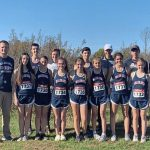 Shaler runners savor PIAA cross country experience