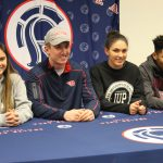 4 Titans Sign National Letter Of Intents To NCAA Univerisities
