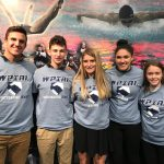 5 Titans Attend Sportsmanship Summit