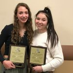 Bozzo, Schubert Honored By Big 56 Athletic Conference