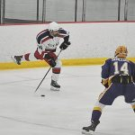 Shaler hockey trying to find right formula for stretch run
