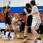 Girls V. Basketball v. Fox Chapel 1/3