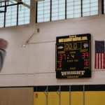 9th Grade Boys BB defeat NA Stay Undefeated