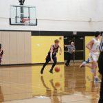 9th Grade Boys BB vs NA 1/7