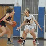 Slow starts hamper Shaler girls basketball team