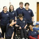 Bocce Takes Over Shaler Area High School Gym