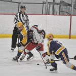 Shaler hockey trying to salvage season