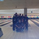 Girls Varsity Bowling finishes 2nd place at WPIBL Girls Team Championships