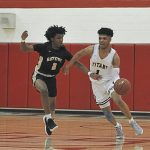As program builds, expectations rise for Shaler boys basketball