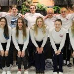 Titan Swimmers Head To WPIAL Championships