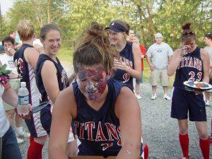 2004 Titan Softball State Champions