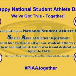 National Student Athlete Day