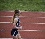 Jumping Into The Senior Spotlight Samantha Goetz