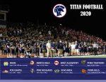 Titan Football at North Hills Friday Sept. 11th