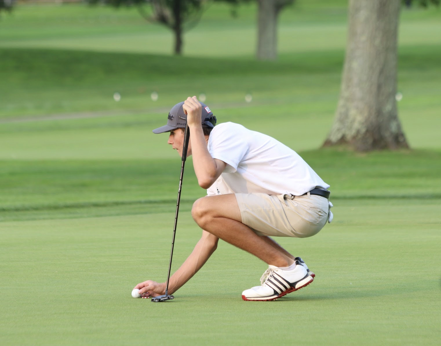 Joey Miller Only Freshman In Section To Advance to WPIAL Semi-Finals
